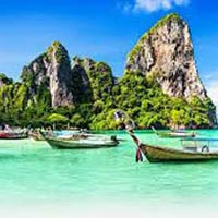 Andaman Aqua Holiday Tour