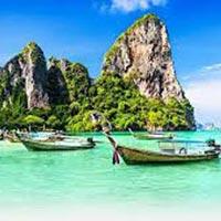 Andaman Aqua Holiday's Tour