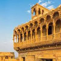 Short Escape to Jaisalmer Tour
