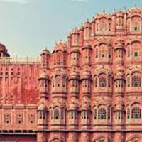 Short Tour to Jaipur