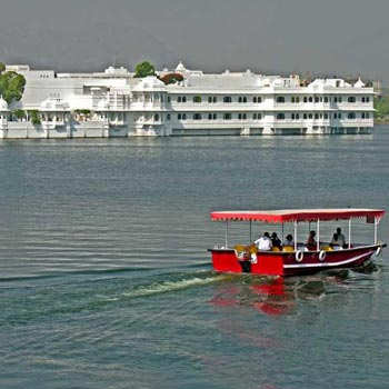 Short Tour to Udaipur