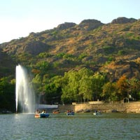 The Mount Abu 2N 3D
