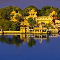 The Venice of East – Udaipur 2N 3D