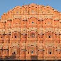 The Pink City – Jaipur 2N 3D