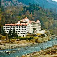 Manali Land Package