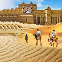 Rajasthan Package For 3N 4D