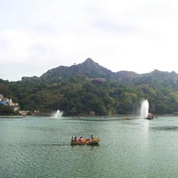 The Mount Abu 2N 3D Tour