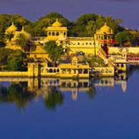 The Venice of East – Udaipur 2N 3D Tour