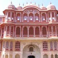 The Pink City – Jaipur 2N 3D Tour