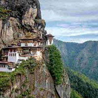 Bhutan-Thimpu: A complete tour Package