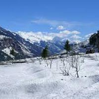 Shimla Manali Honeymoon Tour