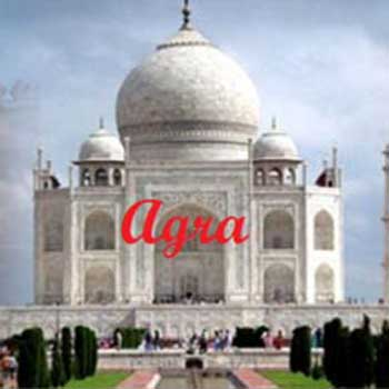 Delhi - Agra - Manali - Delhi 06 Night`s / 07 Day`s Tour By cab