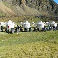 Discover Ladakh by Bike Tour
