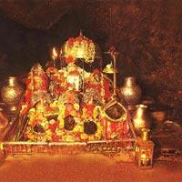 Vaishno Devi Tour Package