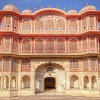 Jaipur Agar Tour Packge