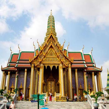South East Asia 9 Days Package