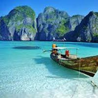 Bangkok with Phuket 5 Nights / 6 Days Package