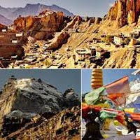 Manali - Spiti - Kinnaur - Jeep Safari Tour