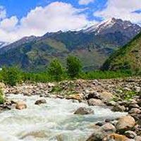 Shimla - Manali - Dharamsala - Dalhousie - Amritsar - Jeep Safari Tour
