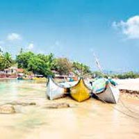 Goa 5Nights / 6Days Tour