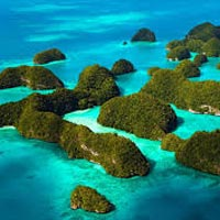 Andaman 4Nights / 5Days Tour