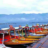 Kashmir 5Nights / 6Days. Tour