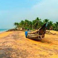 Kerala 4Nights / 5Days Tour