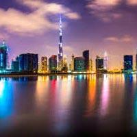 Dubai 6Nights / 7Days Return Airfare Ex Tour