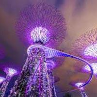 Singapore 4Nights / 5Days Tour