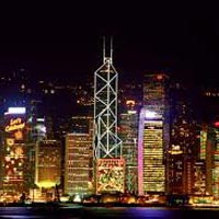 Hong Kong 5Nights / 6Days Tour