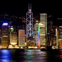 Hong Kong 4Nights / 5Days Return Airfare Ex - Mumbai, Tour