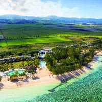 Mauritius 5Nights / 6Days Return Airfare Ex - Mumbai Tour