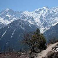 07 Nights 08 Days Himachal Tribal Tour