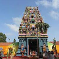 Bangalore Temple Tour Package