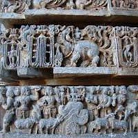 Hoysala Temples Package