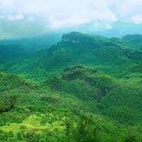 Pachmarhi Honeymoon Tour