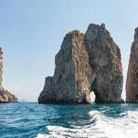 Exotic Capri Island Tour