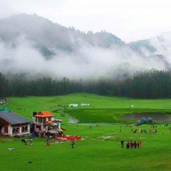 Dharamsala (MACLO) , Palumpur & Baijnath Tour