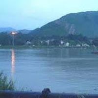 Manali 3N/4D package from Chandigarh