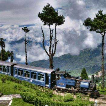 Darjeeling Kalimpong Tour