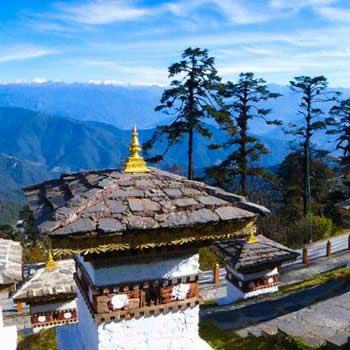 Peaceful Bhutan Tour