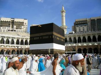 Ramzan Umrah Tour 21 Days