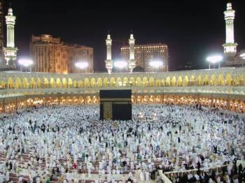 Ramzan Umrah Tour 30 Days