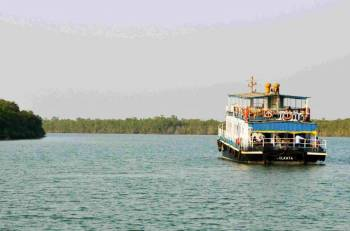 Sundarban Luxury Cruse Tour : 3 Nights/ 4 Days: