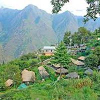Charm of Garhwal Tour