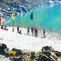 Ganga River Rafting 02Nights 03Days Tour