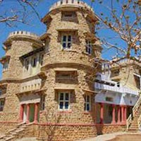 Shivpuri to Rishikesh 01Nights 02Days only for school group and institute group Tour