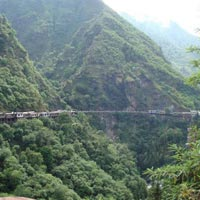 Mussoorie Tour Package Uttarakhand