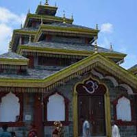 Uttarakhand Tour - 2