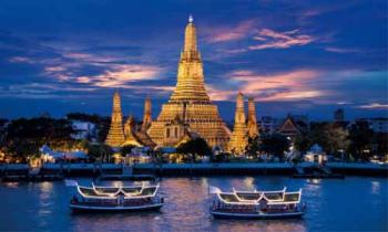 Krabi and Bangkok Tour
